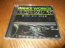 DANCE WORKS  THE MIX SHOW CD