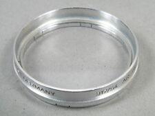 Voigtl. UV-Filter 317/54 ar 54mm, S. G. zustd. vidrio Top