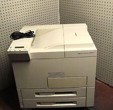 HP LaserJet 8150N - Professioneel - A3 - 32 PPM C4265A