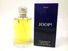 Joop! Femme 3.3 / 3.4 oz 100ml Spray Women