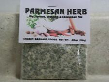 Parmesan Herb Dip Mix, makes dips, spreads, cheese balls &salad dressings