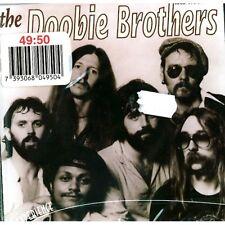 CD the Doobie Brothers- omonimo doobie brothers
