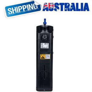 SUNSUN 7W UV Sterilizer Aquarium Multifunctional Filter Pump Air Pump 800 L/H