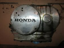 1985 Honda Shadow VT700 VT 700 VT700C clutch cover side clutches engine motor