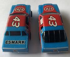 Tyco NASCAR 440 (Set of 2). Used