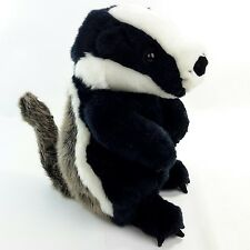 Gund Badger Stuffed Animal Plush Toy 44187 Kohls for Kids Honey 10 inch tall