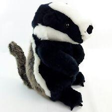 Gund Badger Stuffed Animal Plush Toy 44187 Kohls for Kids Honey 10 inch tall