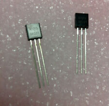 2SA1015 - A1015 Transistor  Pnp TO92 - 2 à 20pcs # TR005