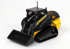 Motorart 13783 1:50 New Holland C238 Tracked Skid Steer