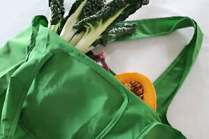 Fruity Sacks Reusable Repackable Poly Shopping Bag - Choose from 3 Colours