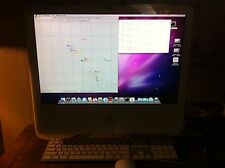 Xastir-APRS Server on iMac-Fully functioning - NonProfit Organization