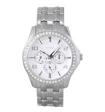 GUESS Armbanduhren aus Silber für Damen