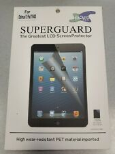 Superguard LCD Screen Protector For LG Optimus G Pad