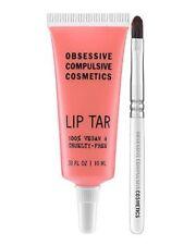 New OCC Obsessive Compulsive Cosmetics Lip Tar Gloss Lipstick FEMME (Full Size)