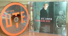 UTE LEMPER - Punishing Kiss (2000)