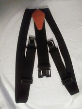 Dickies Perry Suspenders black