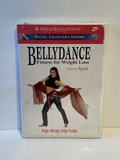 Natural Journeys Bellydance Workout Dvd Hip Drop Hip Hop
