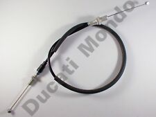 New throttle cable for Ducati Monster 620 695 750ie 800 900ie 1000 S2R 02-08