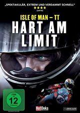 DVD - Isle Of Man - TT - Hart am Limit MIT Guy Martin - NEU - OVP