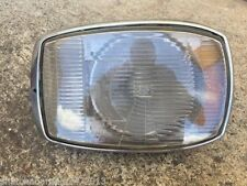 Mercedes-Benz Sealed Headlights