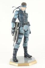 Nagae Art Production Metal Gear Solid Snake 1:6 PVC figure Studio Sarubunshitsu