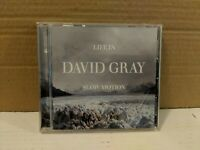 Life in Slow Motion by David Gray (CD, Sep-2005, ATO (USA))