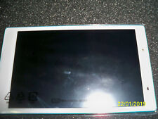 "Lenovo 8 "" Touch Screen LCD Display & Digitizer 5D68C05438 D6-TP LCM Assy"