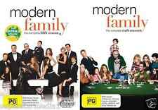 Modern Family Season 5 & 6 : NEW DVD