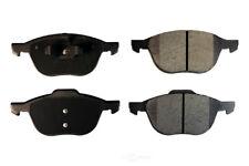 Disc Brake Pad Set-Ceramic Pads Front Tru Star CBP1044