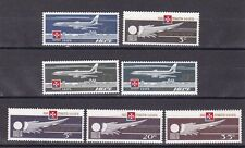 1974 Sc C2/8,airplane,set               d1089