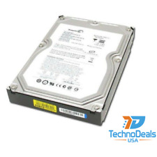"Seagate Barracuda ES.2 ST31000640SS 1TB 1000GB SAS 3.5"" 7200 RPM Hard Disk Drive"