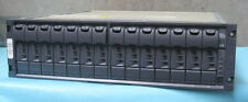 Netapp DS14MK4  DS14 MK4 Expansion Disk Shelf  2x ESH4  14x 450 GB FC 15k