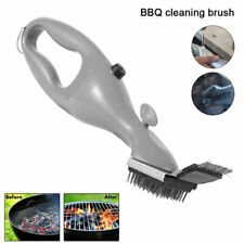 Grill Daddy Original Steam Cleaning Barbeque Grill Brush For Charcoal,Cleaner US