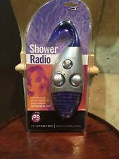 Shower Radio AM FM