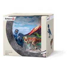 Dinosaurier-und Urtier-Actionfiguren 17 cm