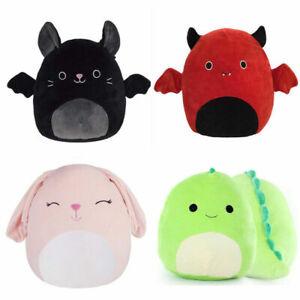 Squishmallow Halloween Devil Bat 20cm Bat Plush Toy Birthday Gift For Kids