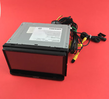 Kenwood DDX9703S DVD 2-DIN Car HD Radio Receiver Bluetooth #U3697