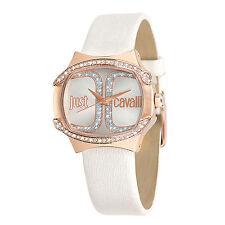 Para Mujer Just Cavalli Reloj Nacido r7251581501 - 60% APAGADO PVP £ 150