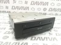 2005 Renault Laguna 6 CD Compact Disc In Dash Changer Module Unit 8200290680