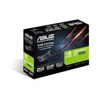 ASUS GeForce® GT 1030 2GB GDDR5 Low Profile Grafikkarte