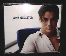 Julio Iglesias Jr - One More Change - CD Single - Australia