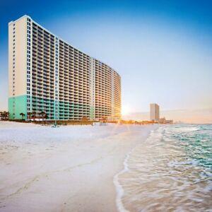 WYNDHAM PANAMA CITY BEACH - 1 BR UPPER LEVEL - 07/01/2021 - 07/06/2021  5 NIGHTS