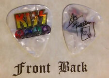 KISS - Ace Frehley band logo guitar pick  -W
