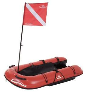 Beuchat Guardian Float For Sperfishing Buoy