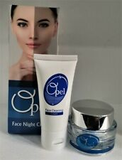 Opel Face Night Cream Fairness Cream for all Skin Types