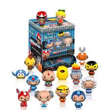 Mega Man - Pint Size Heroes - Set of 24 NEW Funko