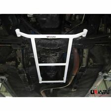 FOR TOYOTA AE 86 ULTRA RACING 4 POINTS SOLID FRONT LOWER BAR FRONT MEMBER BRACE