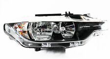 New! BMW Hella Front Right Headlight Assembly 012101961 63117365600