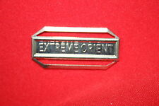 FRENCH FOREIGN LEGION ETRANGERE & ARMY MEDAL BAR EXTREME ORIENT INDOCHINE