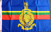 Royal Marines Flag 3x2 Soldiers Armed Forces Day Veterans British Navy Army bn